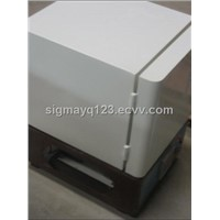 laboratory chamber furnace (30 L / 1000 Celsius degree)