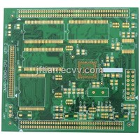 multilayer PCB board