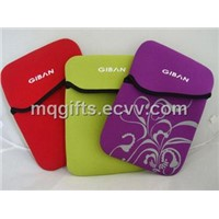 Customize neoprene ipad case