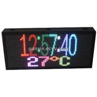 outdoor waterproof full color high resolution led screens