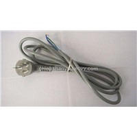 power cord with plugs for all the countries around the world