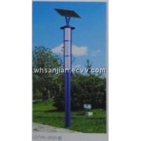 solar landscape lamps