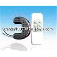 u shape radio remote control for ceiling fan