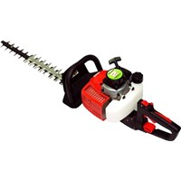 2 stroke 23cc. dual blade hedge trimmer