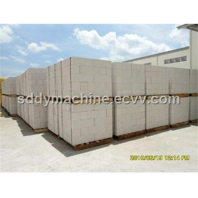 Best Price Given Aac Block Plant From Factory Aac