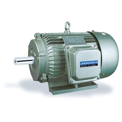 Y series three phase induction motor china three phase for 3 phase induction motor specifications