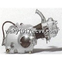 90CC Motorcycle Engine (1P47FMF CD70)