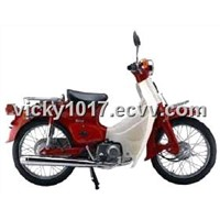 90CC Motorcycle (TGF90-1)