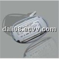 9-15W Dimmable LED Driver, passed CE certification