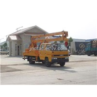 Aerial Working Truck 14-16m