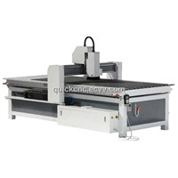 CNC Engraving and Cutting Machine (K30MT/1224)