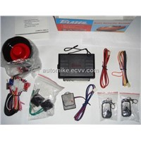Car Security Systerm