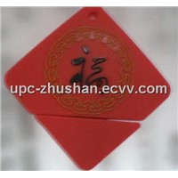Chinese Knot New Custom USB Flash Drive