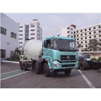 14-16CBM Dongfeng Concrete Mixer Truck / Concrete Truck