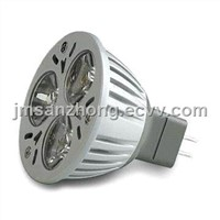 2011 Hot selling LED 3*1W Spotlight
