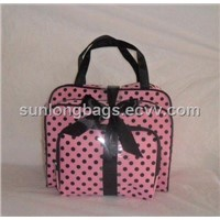 2011 Beauty Fashion Cosmetic Cooler Bag