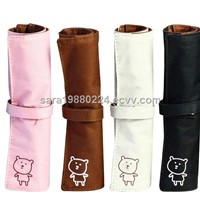 2012 Pop Little bear buckle pen case