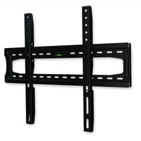 "32-42"" Flat to Wall Mount with Spirit Level"