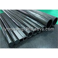 3k carbon fiber tubes