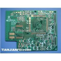 4-Layers ENIG PCB