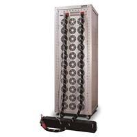 50V60A Li-ion Hybrid power battery analyzer