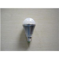 7Watt LED Bulb with high Luminous Flux
