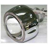 Auto lens