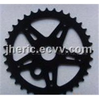 Bicycle Chain Wheel&Crank