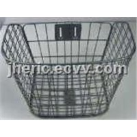 Bicycle Spare Parts / Basket (JH-B-001)