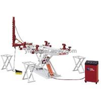 Body repair car bench UL-300