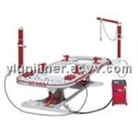 Body repair car  bench UL-399E