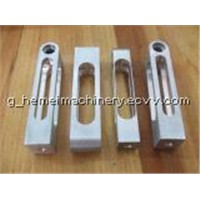 CNC Machining Aluminum Parts (JST015)