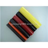 Carbon fiber tubes, fiberglass tubes