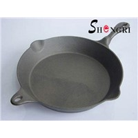 Cast iron cookware SR029
