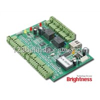 Chinese Network Access Control Board with 100000 offline memory
