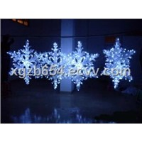 Christmas Ornament  -Christmas snowflake
