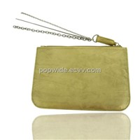 Clutch Bag  Cosmetic bag  Make up bag  Jewelry bag