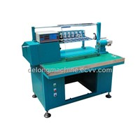 Coil Winding Machine Series DLM-0866