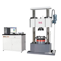 Compression Testing Machine (HCT Series Type C)