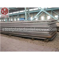 Steel Plate for Ship Building