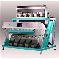 Dehydrated Vegetables (Garlic, Onion, Carrot) Sorting Machine