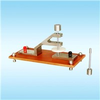 Dielectric strength test instrument