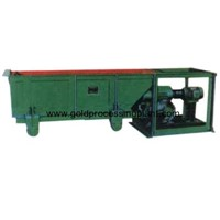 Feeder_Chute feeder_Oscillating feeder_Disc feeder