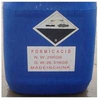 Formic Acid 85% Industrial Grade