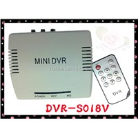 Free shipping 2CH SD MINI DVR-S018V D1 Intelligent Motion Detection 32GB Factory Outlet