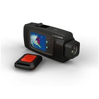 Full HD waterproof sport camera