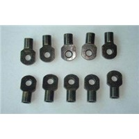 Gas Spring Clevis/Metal/Stainless Steel end fitting