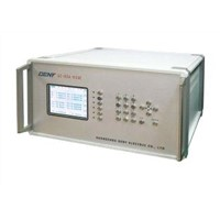 High Accuracy Three Phase Reference Standard Meter