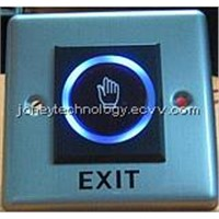 Infrared Sensor Exit Button(Stainless steel) with CE approved