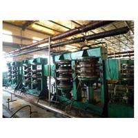 Inner Tube Making Machine,Tyre Curing Press Machine